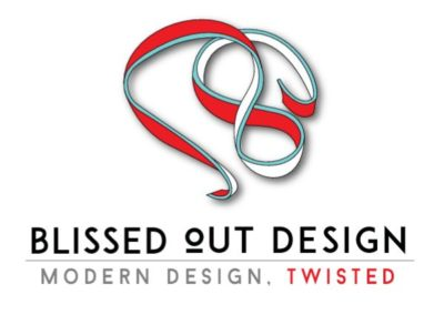 Blissed Out Design