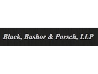 Black, Bashor & Porsch