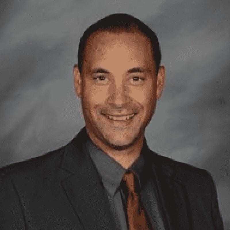 Aaron Pernesky