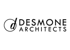 desmone architects logo