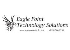 eagle point technology solutions logo