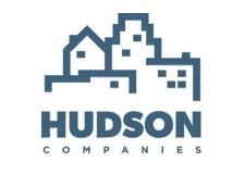 hudson companies logo