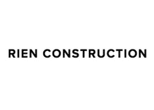 rein construction logo
