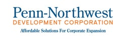 penn northwest development corporation logo